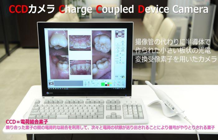 DHP企画セミナーCCDカメラ撮影練習